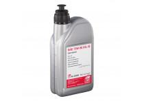Versnellingsbakolie SAE 75W-90 (GL-5)