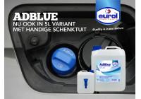 Eurol AdBlue 5L