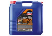 Motorolie 5W-30 20L TOP TEC 4200
