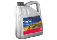 Febi Motorolie 10W40 4 Liter