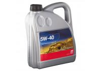 Febi Motorolie 5W40 4 Liter