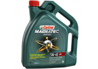 Motorolie Castrol Magnatec Diesel DPF 5W40 5L 151B73