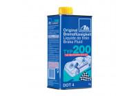 ATE Remvloeistof DOT 4 Typ 200 1L