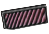 Filtre à air 33-3007 K&N
