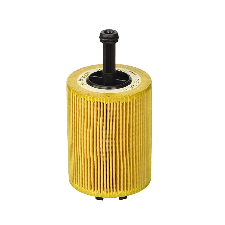 Convient Nissan Murano MK2 Genuine BOSCH Vis Sur Filtre à huile