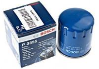 Filtre à huile P3355 Bosch