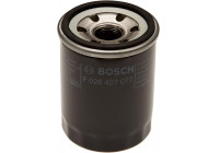 Filtre à huile P7077 Bosch