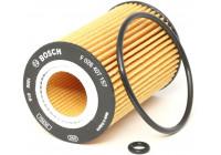 Filtre à huile P7157 Bosch