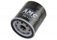 Filtre à huile TO-137 AMC