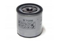 Filtre à huile W71295 Mann