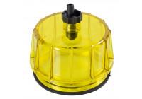 séparateur d'eau (du carburant) febi Plus