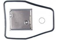 Filtre hydraulique, boîte automatique HX 88D Knecht