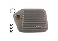Kit de filtre hydraulique, boîte automatique 11675 FEBI