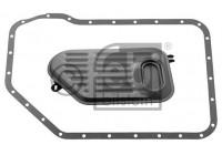 Kit de filtre hydraulique, boîte automatique 43664 FEBI