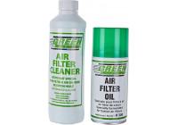 Kit d'entretien du filtre de remplacement vert
