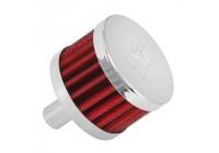 K & N Filter filtre d'aération 13 mm (62-1015)