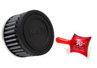 K & N Filter filtre d'aération 16 mm (62-1060)