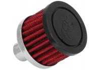 K & N Filter filtre d'aération 19 mm (62-1030)