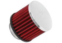 K & N Filter filtre d'aération 38 mm (62-1460)