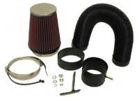 Système de filtres à air sport 57-0073-1 K&N
