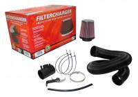 Système de filtres à air sport 57-0664 K&N