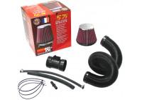 Système de filtres à air sport 57-0668 K&N