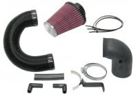Système de filtres à air sport 57-0669 K&N
