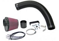Système de filtres à air sport 57-0672 K&N