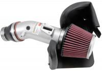 Système de filtres à air sport 69-7079TS K&N