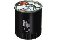 Filtre à carburant N 4437 Bosch