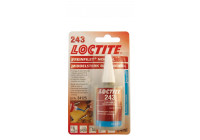 Loctite 243 verrouillage à vis 24 ml