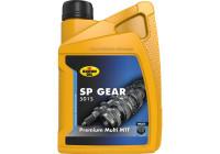 Huile Kroon 36627 SP Gear 5015 1L
