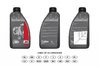 Liquide de frein LHM, ABS