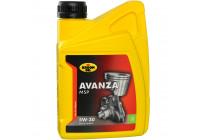 Huile moteur Avanza MSP 5W-30