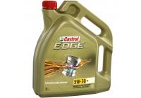 Huile moteur Castrol Edge 5W-30 M 5L