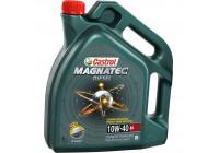 Huile moteur Castrol Magnatec Diesel 10W40 B4 5L 151B65