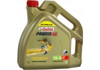 Huile moteur Castrol Power RS 4T 10W40 4L 14DAE4