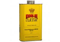 Huile moteur Kroon-Oil 34538 Classic Multigrade 20W-50 1L