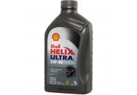 Huile moteur Shell Helix Ultra 5W40 1L