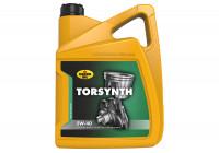 Huile moteur Torsynth 5W-40