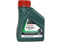 Castrol Liquide de frein DOT 4 0.5L 15036C