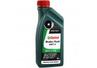 Castrol Liquide de frein DOT 4 1L 15CD1C