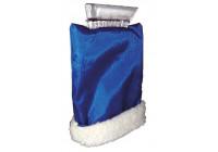 Isskrapa med handske