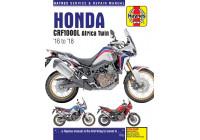 Honda CRF1000L Afrika Twin (16-18)