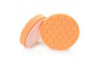 Hex Logic 5.5 '' apelsin Pad Machine (Heavy polering)