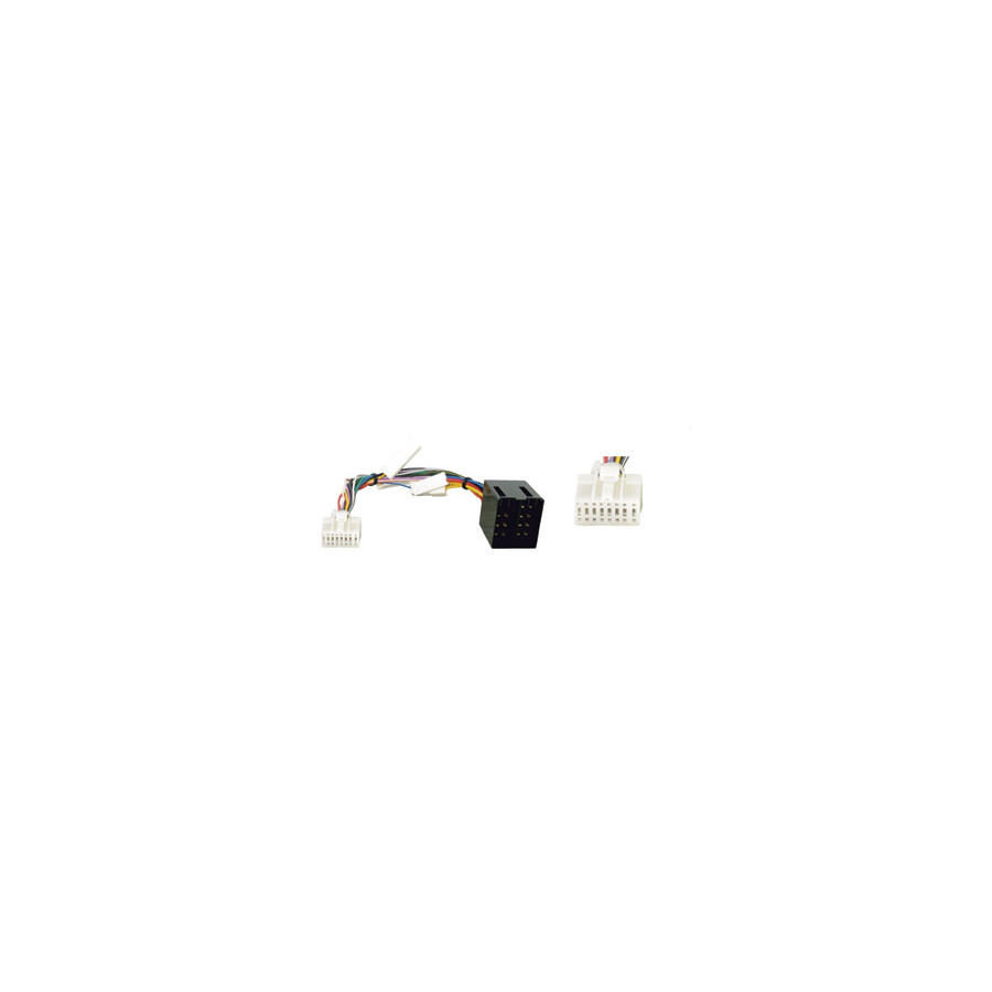 Caliber Aansluitkabels Voor New Holland Sony Cdx 4160 Rds Car Radio Stereo Iso Wiring Loom