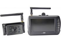 Digitaal draadloos achteruitrijcamera systeem 4,3 inch DRC4340