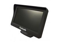 ParkSafe 4.3'' Dashboard LCD Monitor (12V)
