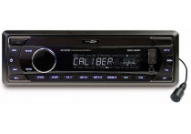 Caliber autoradio RMD231BT 1-DIN / USB / SD / AUX / Bluetooth