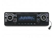 Caliber RMD120BTB autoradio USB / SD / FM / AUX / Bluetooth